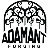 Adamant Forging Logo